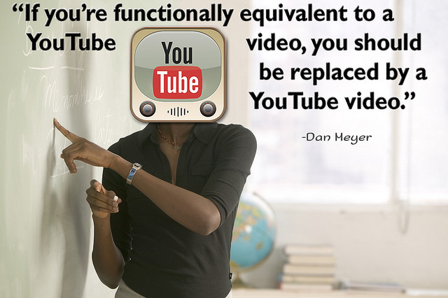 YouTubeTeacher